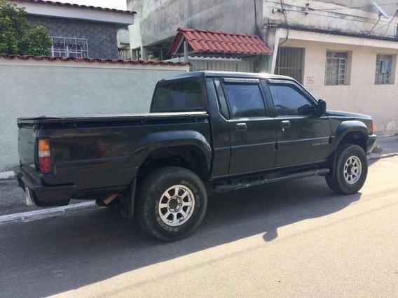 Mitsubishi L200 4x4 Gls Diesel