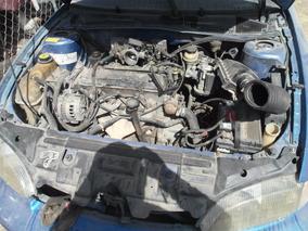 Chevrolet Cavalier Coupé Aa Mt En Partes.