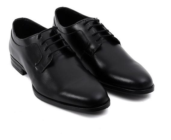 Zapatos Básicos De Hombre C&a Formales