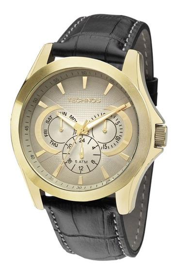 Relógio Technos Masculino 6p29aid/2c
