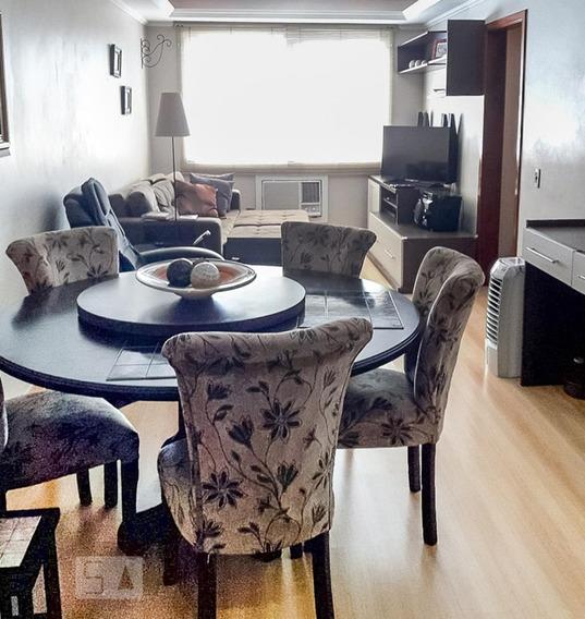 Apartamento Para Aluguel - Menino Deus, 3 Quartos, 78 - 893053945