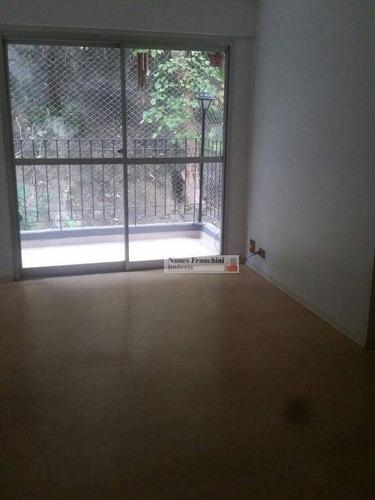 Alto Da Lapa-zo/sp- Apartamento 2 Dormitórios,1 Vaga- R$ 450.000,00 - Ap6497