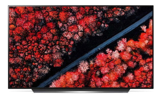Tv LG C9 Oled 55 - Considerada Melhor Tv Mundo - Garantia