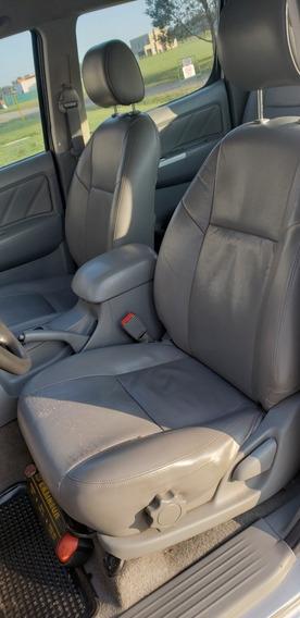 Tapizado De Cuero Usado Toyota Hilux Conductor