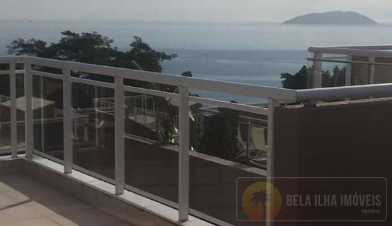 Casa Em Condomínio Em Ilhabela/sp Ref:521 - 521