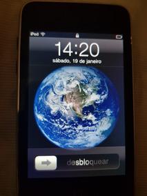 iPod Touch 8gb 4 Geracão Usado