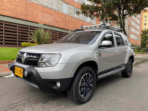 Renault Duster Dynamic 1.6