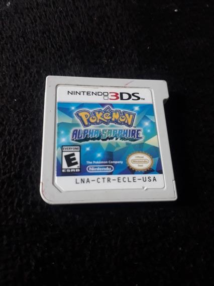 Promoção Pokemon X E Alpha Sapphire
