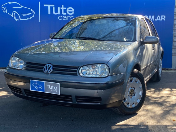 Volkswagen Golf 1.6 Eduardo