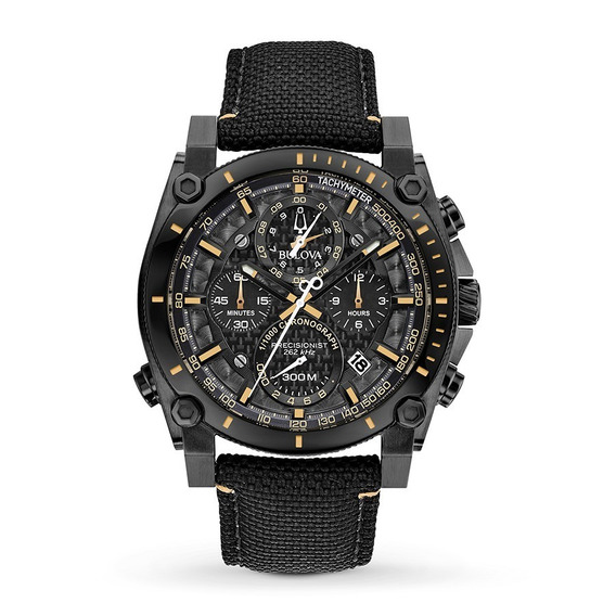 Relógio Masculino Bulova Precisionist 98b318