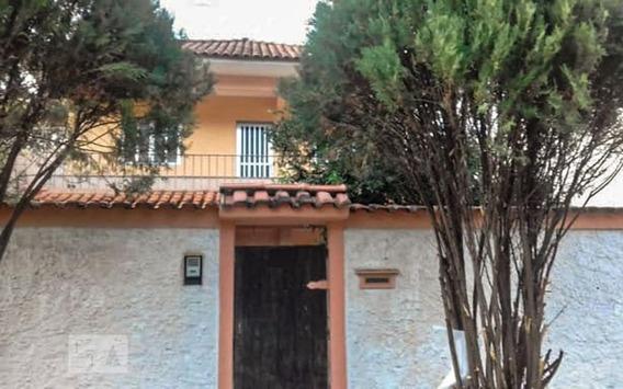 Casa Para Aluguel - Pechincha, 2 Quartos, 110 - 893119310