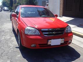 Chevrolet Optra 2.0 Lt