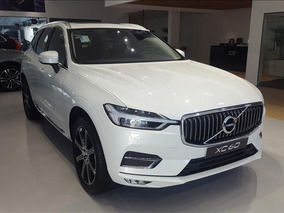 Volvo Xc60 2.0 T5 Inscription Awd Geartronic