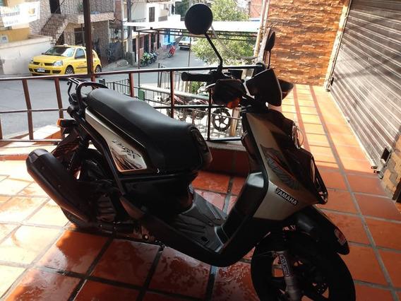 Yamaha Bws 2 Modelo 2013 Traspaso Incluido En El 4.000.000.