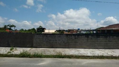 Terreno Escriturado Em Itanhaém-sp - Ref 4354-p