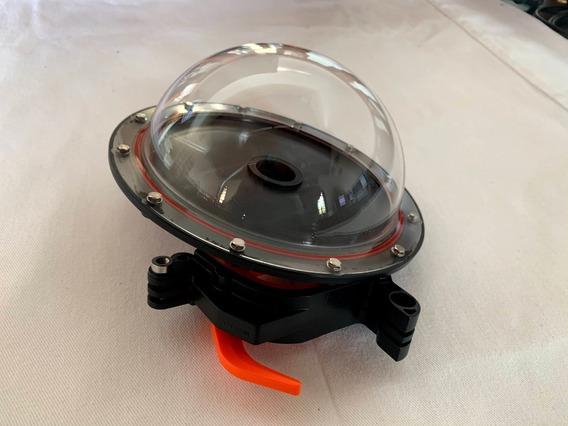 Dome Telesin T03 - Para Go Pro 3/3+/4