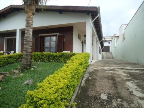 Casa  Residencial À Venda, Vila Jundiainópolis, Jundiaí. - Ca0222 - 34727646