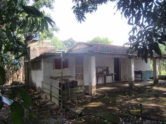 Chácara Residencial À Venda, Chacara Recreio Danubio Azul, Holambra. - Ch0017