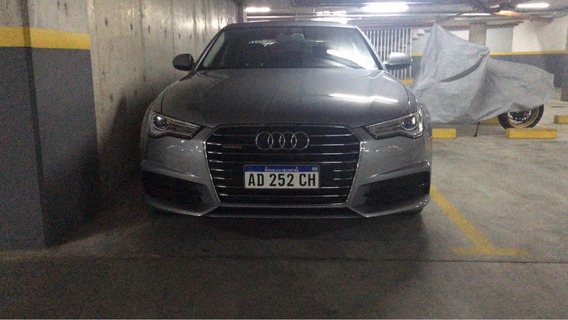 Audi A6 3.0 Tfsi Stronic Quattro 333cv 4 P 2018