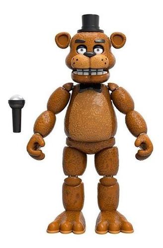 Funko Five Nights At Freddys Freddy
