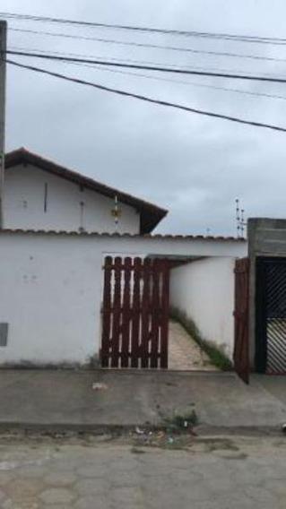 Boa Casa No Jd.magalhães Perto Da Rodovia- Itanhaém 4614|npc