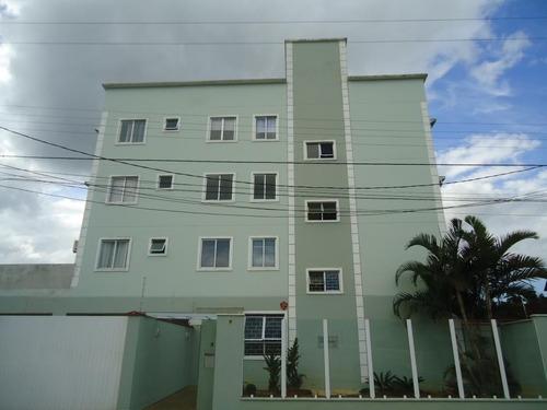 Apartamento No Santo Antônio Com 1 Quartos Para Venda, 34 M² - Lg7204
