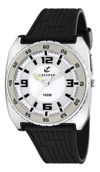 Reloj Calypso - K6058-4