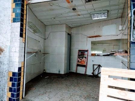 Loja Em Alcântara, São Gonçalo/rj De 12m² À Venda Por R$ 40.000,00 - Lo427748