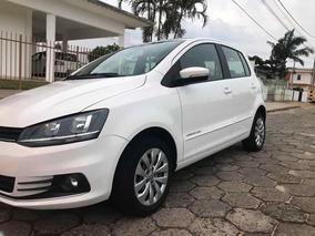 Volkswagen Fox 1.0 12v Comfortline Total Flex 5p 2016