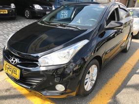 Hyundai Hb20s 1.6 Premium Flex Aut. 4p Gipevel