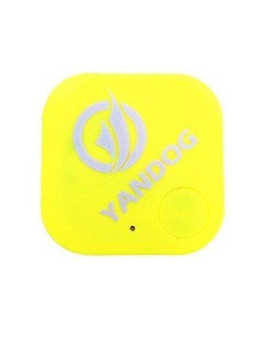 Yandog Bluetooth Tracking Mini Smart Finder Anti Lost