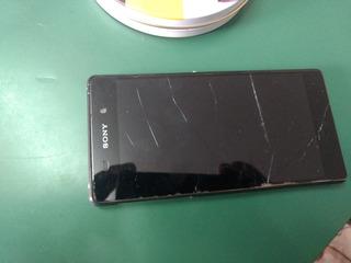 Sony Xperia Z2 Liberado(para Repuesto)
