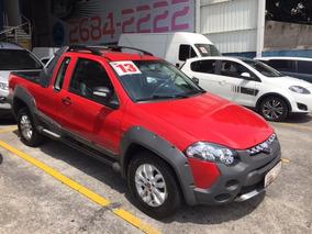 Fiat Strada 1.8 Adventure - 2013