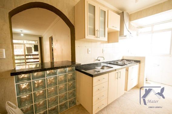 Apartamento - Tristeza - Ref: 2758 - V-2133