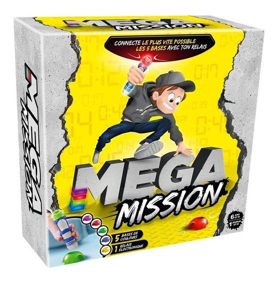 Mega Mission Jyj41306 Envio Full