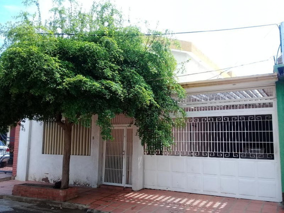 Casa En Alquiler Maracaibo Of. Anexo Nueva Democracia