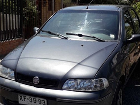 Fiat Fiat Palio 2004 Sx Sx