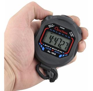 Cronometro De Educacion Fisica Deportes Profesor Temporizado