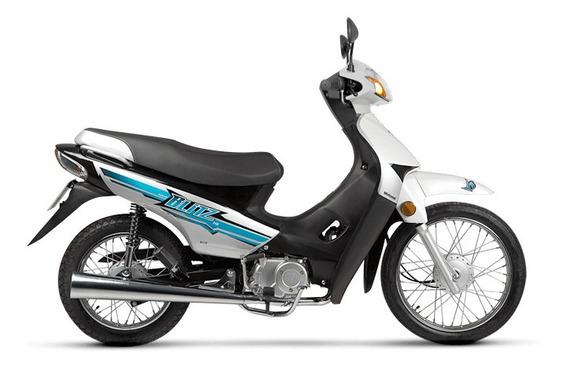 Motomel Blitz 110 18ctas$2.852 Motoroma