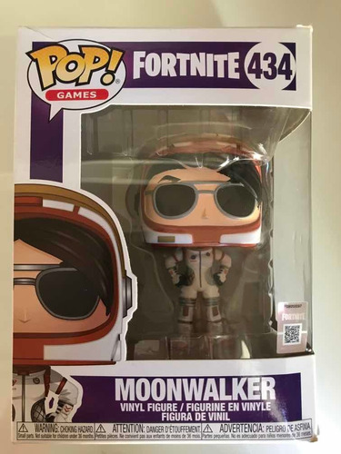 Funko Pop! #434 - Moonwalker