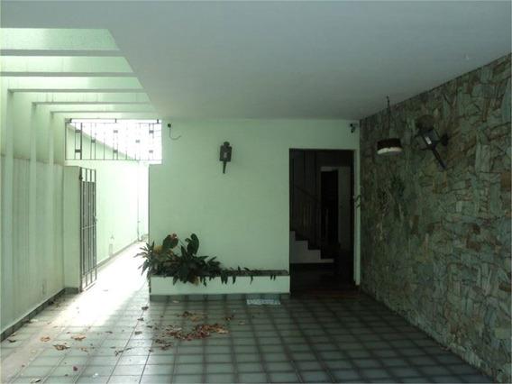 Casa-são Paulo-campo Belo   Ref.: 3-im82776 - 3-im82776