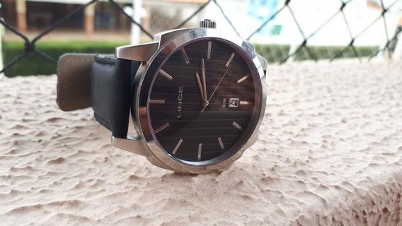 Relógio Lince Mrc4461s 50m