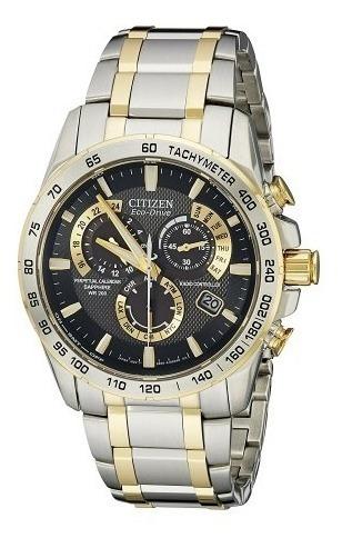 Relógio Masculino Citizen Watch Eco-drive At4004-52e