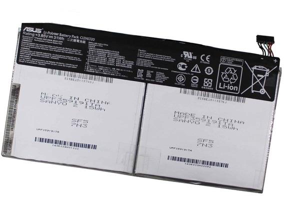 Bateria Tablet Asus Transformer T100ta C12n1320 (10490)