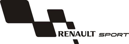 Imagen 1 de 5 de Kit Renault Sport 03 + Regalo Calcos Graficastuning 00003