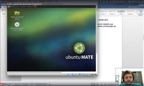 Curso Ubuntu Linux Prático Mão Na Massa (com Certificado)