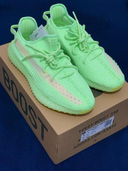 Yeezy 350 Glow Gid