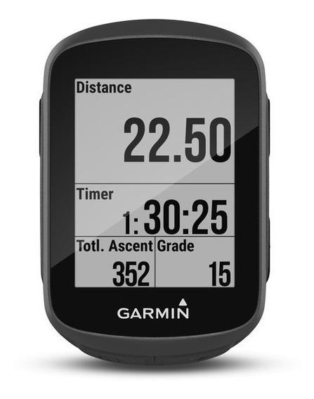 Garmin Edge 130 Gps Ciclismo + Playera Oficial Gratis