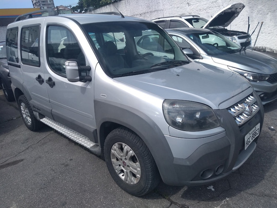 Doblo 1.8 16v Adventure 6l 5p Flex