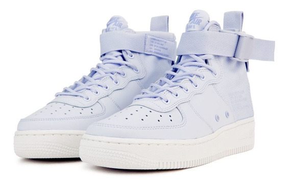 Zapatillas Nike Air Force 1 Mid Palest
